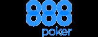 Logo 888 Poker