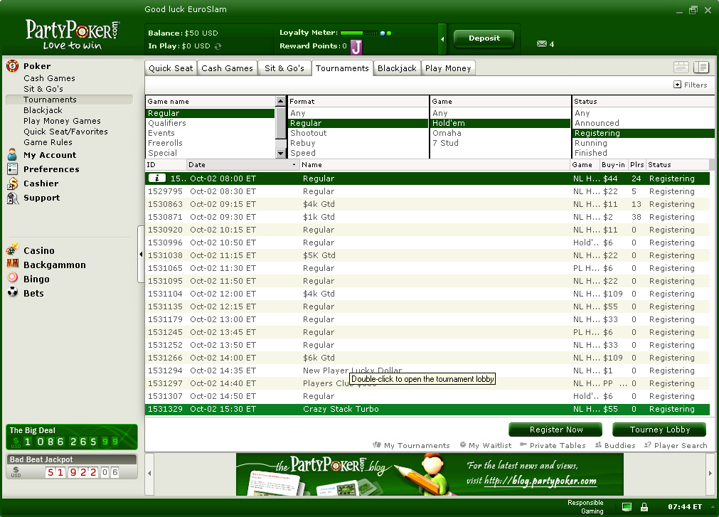online poker software kaufen