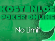 No Limit Poker Regeln