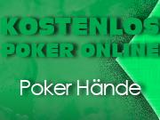 Wert der Poker Hände