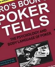 Caros Buch der verräterischen Poker Zeichen