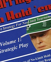 Expertenstrategie für No-Limit-Turniere