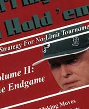Expertenstrategien für No-Limit-Turniere